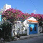 casa pecesitos-front view 3