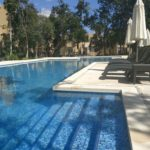 1.- Casa Ivonne - pool