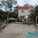 1.- Casa Tulum - Front view