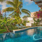 14.- Casa Luna - Swimming pool & Patio