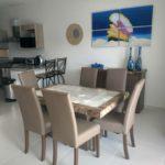 18.- Casa Ivonne - Dinning room