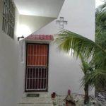 3.- Casa Tulum - Entrance