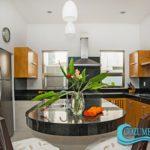 6.- Casa Luna - Kitchen