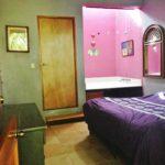 11.- Casa Bonanza - Bedroom 1