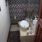 12.- Villa Paradise - Half bathroom