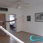 14.- Condo las Ventanas - Bedroom 3 area (Copiar)