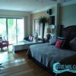 15.- Villa Paradise - Master bedroom