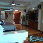 17.- Villa Paradise - Master bedroom
