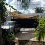 2.- Casa Bonanza - Car Port