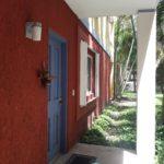 2.- Condo las Ventanas A401 - Entrance (Copiar)
