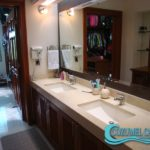 20.- Villa Paraiso - Master bathroom