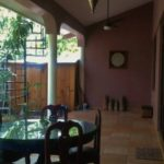 21.- Casa Bonanza - Porche detail
