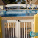 23.-Condo las Ventanas - Pool palapas (Copiar)