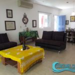 3.- Condo las Ventanas A401 - Living room area (Copiar)