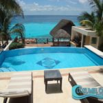 31.- Villa Paradise - Swimming pool