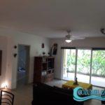 4.- Condo las Ventanas A401 - Living room (Copiar)