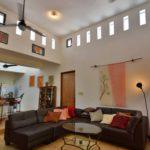 6.- Casa Bonanza - Living room