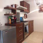 6.- Condo las Ventanas A401- Kitchen stove area (Copiar)