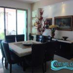7.- Villa Paradise - Dining room