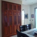 8.- Villa Paradise - Dining room