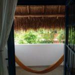 17.- Casa Italia - Master Bedroom view Balcony