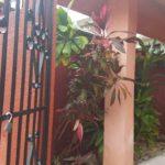 2.- Casa Lala - Entrance