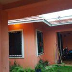 3.- Casa Lala - Front porch