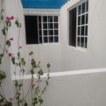 4.- Casa Italia - Inner patio & Balcony
