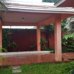 4.- Casa Lala - Garage