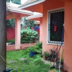 5.- Casa Lala - Front Garden
