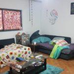 7.- Casa Lala - Living room