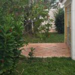 1.- Casa Tony - Entrance