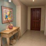 2.- Condo Las Brisas 602 - Entrance