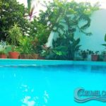 14.- Casa Paz - Swimming pool