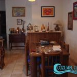 6.- Casa Amor- Dining room