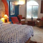 10.- Casa Cary - Master Bedroom