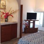 11.- Casa Cary - Master Bedroom area