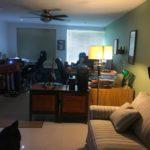 13.- Condo EL Palmar 1L - Bedroom 2 (office)