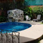 21.- Casa Cary - Pool & Garden