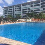 21.-Condo-El Palmar L1-Swimming pool