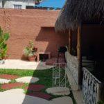 24.- Casa Cary - Garden Aea