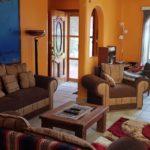 3.- Casa Cary - Living Room