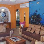 4a.- Casa Cary - Living Room Deco