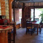5.- Casa Cary . Dining room