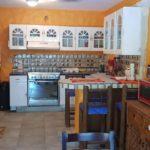 6.- Casa Cary - Kitchen area