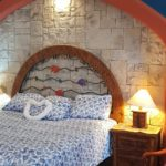 9.- Casa Cary - Mater Bedroom deatail