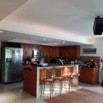 9.- Condo El Palmar 1 L - Kitchen