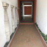 1.- Casa Tita Entrance
