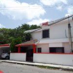 1.- Casa Verano - Frontview