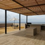 17.- DEPTO SUNSHINE -Top Roof Terrace full